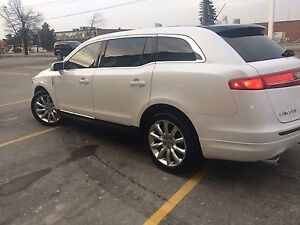 SUV/crossover Elite Package