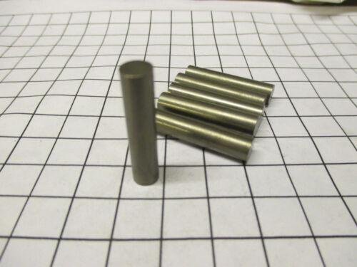 Tungsten Metal Element Sample Tungsten Rod 17.3g 99% Pure - Periodic Table