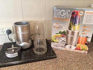 Genuine 900w Nutribullet Pro, hardly used Torrens Park Mitcham Area Preview