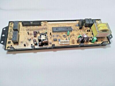 WHIRLPOOL 9757271 RANGE OVEN CONTROL  BOARD BLACK 052911006H