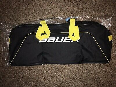 8fd2ffaf071 Equipment Bags - Bauer Hockey Equipment Bag