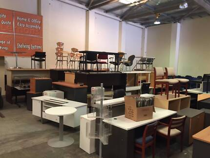 Quality Recycled Office Furniture Clearance. Office furniture CLEARANCE   Other Furniture   Gumtree Australia