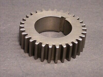 10 Logan Lathe Headstock Spindle Gear