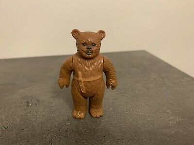 Star Wars Vintage Figure Collectables Original Paploo Last 17