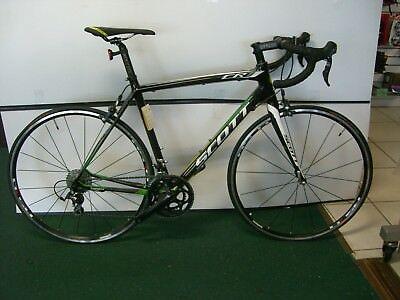 94f33b74286 Bicycles - Scott Cr1 Pro - Nelo's Cycles