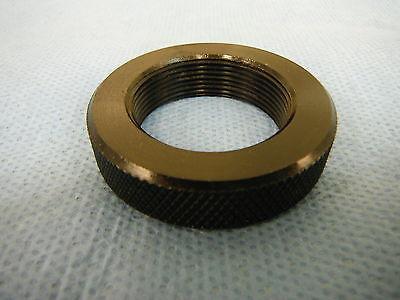 Bridgeport Mill Part J Head Milling Machine Dial Lock Nut 2060078 M1168 New