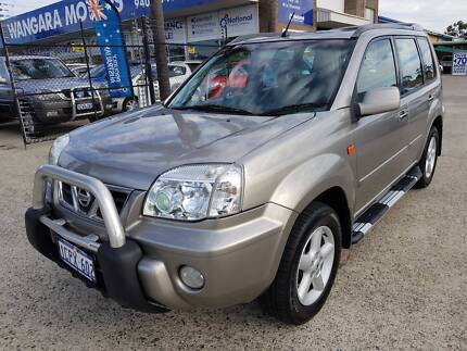 2003 Nissan X-trail Ti Auto 201kms 4x4 (Drives Well) Wangara Wanneroo Area Preview