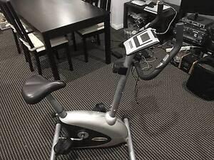 Used Stationary Bike Waterloo/Zetland Waterloo Inner Sydney Preview