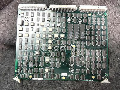 Atl Scan Conv Combo Wcine Board 3500-1409-02 For Ultramark 4 Plus Ultrasound