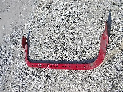 Farmall B Tractor Nice Ih Horse Shoe Drawbar Draw Bar 55 12 Repainted
