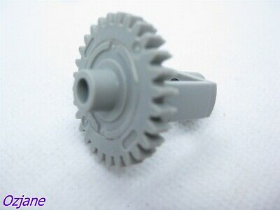 Differential 24//16 Z neues Dunkelgrau Dark Bl Lego® 6573 Technic Getriebe Gray
