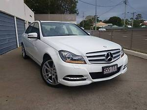 2013 Mercedes-Benz 250 Sedan Woolloongabba Brisbane South West Preview