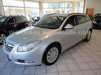 Opel Insignia 2.0 CDTI Sports Tourer Selection