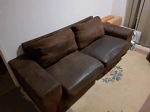 Free couch 2 seater Gilston Gold Coast West Preview