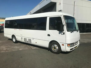 Mitsubishi Rosa FUSO ROSA 25 SEAT BUS Mini bus Milperra Bankstown Area Preview