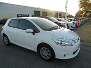 2010 Toyota Corolla ZRE152R MY10 Ascent White 4 Speed Automatic Maddington Gosnells Area Preview
