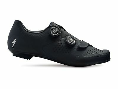Specialized Body Geometría Torch 3.0 Bicicleta Carreras - Zapatos Tamaño 44