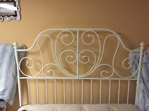 Double/ Full metal bed frame