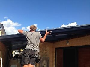Gutter Repairs & Gutter Cleaning (FREE QUOTES) Bayswater Bayswater Area Preview