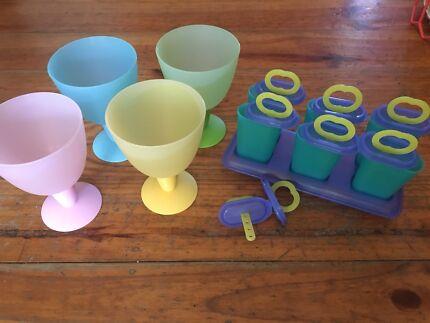 Tupperware Summer Set
