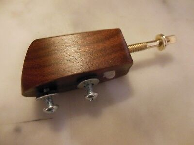 Hand Made Rolling Bomber Wood Snare And Tom Drum Lugs  New Lower Price