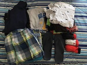 Boys clothing Lot size L and XL