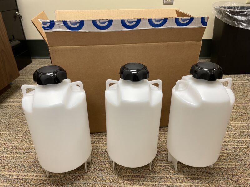 emist 1 gallon tank for EM360BP or EM360RC (3-pack)