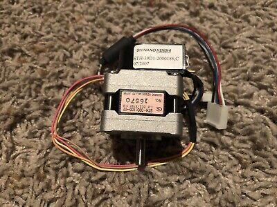Shinano Kenshi Sth-39d1100-07 Stepper Motor 16570 W Optical Encoder E2-200-197