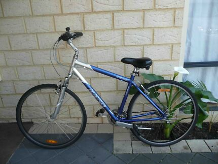 Hybrid bike for sale Rivervale Belmont Area Preview