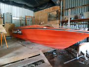 Boat Project Ballarat Central Ballarat City Preview