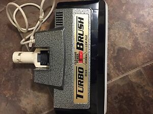 Tri Star Canister Vacuum in Mint Condition