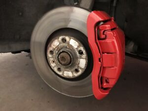 Professional Brake Caliper Refinishing! Best in GTA! $100 for 4!