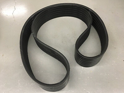 Carlton Sp8018trx Stump Grinder Engine Belt Part 0400110a