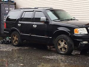 2003 Expedition $1,500 OBO