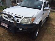 Toyota hilux SR5 extra cab Yandina Creek Noosa Area Preview