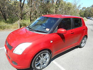 2005 Suzuki Swift Hatchback LONG REG AND ROADWORTHY!! Moorabbin Kingston Area Preview
