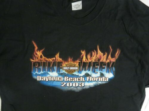 Harley Davidson T-shirt nwot size 2XL made in USA