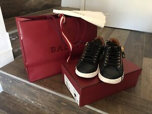 39EU ITALIAN MADE GENUINE BALLY LADIES SHOES