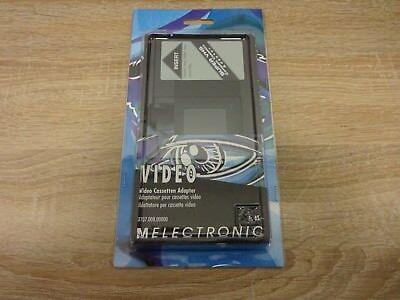 NO USADO melectronic S-VHS C Adaptador Cassette en emb.orig. segunda mano  Embacar hacia Mexico