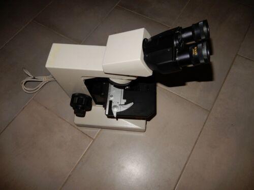 Nikon Labophot Laboratory Lab Microscope