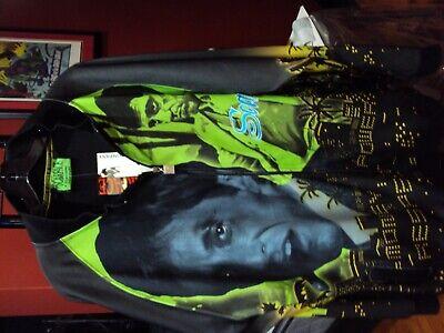 Scarface Men's Track Jacket Tony Montana size 2XL Brand New w/tags Free Shipping