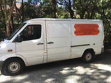 2004 Mercedes sprinter 283000km 313cdi diesel Lane Cove Lane Cove Area Preview