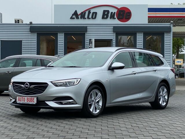 Opel Insignia B Sports Tourer Edition