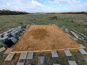 Paving contractor wanted for small rural job