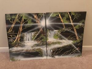 Spray Paint Pictures