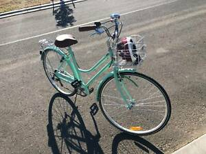 70cm Holland Vintage Cruiser Bike