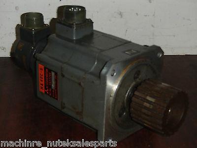 Mitsubishi Permanent Magnet Ac Servo Motor Ha40c-s Ha40cs Ha4oc-s Ose5k68108