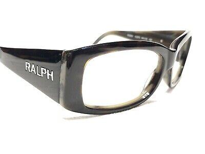 Polo Ralph Lauren RA5021 512/73 Women's Black Rx Sunglasses Frames 54/16~130