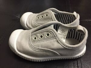Size 7, boys or girls shoes