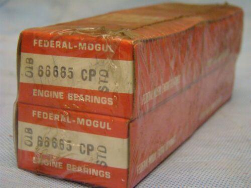 1968 - 83 Volkswagen 1679 1795 1970cc Rod Bearings Engs w/ Large Crankpin STD